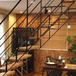 住宅内階段